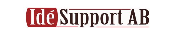 Idé support logo